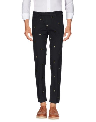 Повседневные брюки FENDI 36951918LH