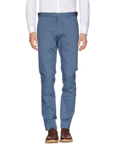 Повседневные брюки GUCCI 36951951IC