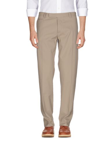 Повседневные брюки FENDI 36951960TC