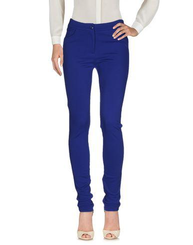 Повседневные брюки FENDI JEANS 36952200OW