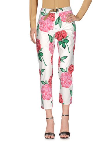 Повседневные брюки WHITE SAND 88 36952514QX