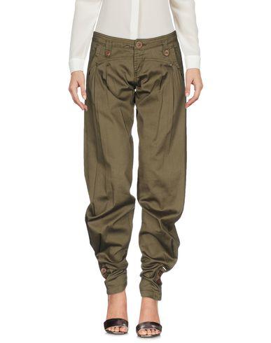 Повседневные брюки COMPAGNIA ITALIANA 36953739ST