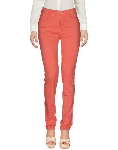 Повседневные брюки TRUSSARDI JEANS 36954669LX