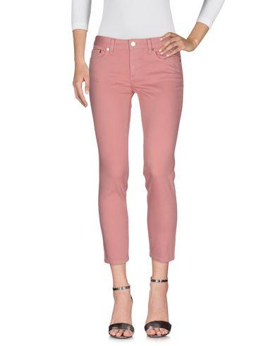 Джинсовые брюки TORY BURCH 36954862SD