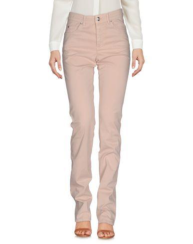 Повседневные брюки ARMANI COLLEZIONI 36955043AF