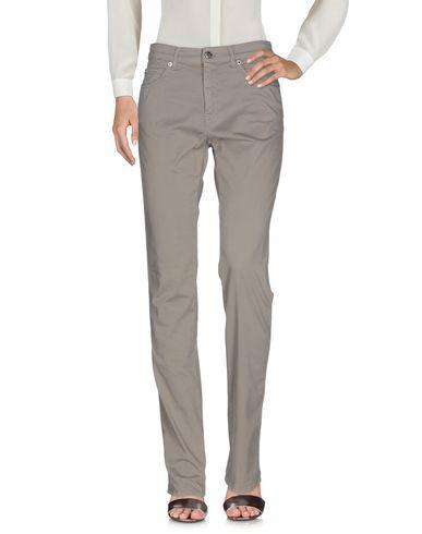 Повседневные брюки ARMANI COLLEZIONI 36955043JP