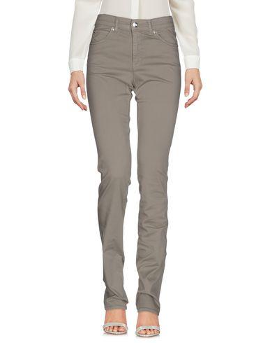 Повседневные брюки ARMANI COLLEZIONI 36955043KJ