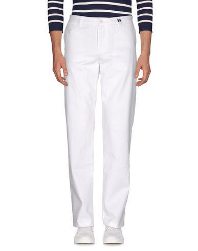 Джинсовые брюки VERSACE COLLECTION 36955136AN