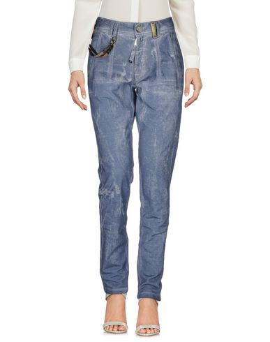 Повседневные брюки HIGH 36955394GE