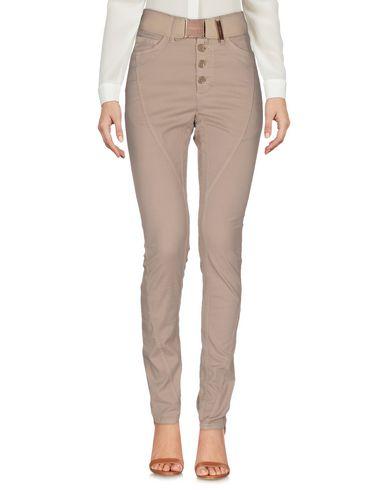 Повседневные брюки HIGH 36955408ES