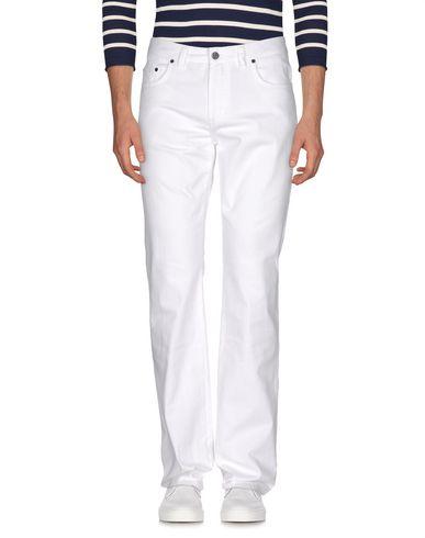 Джинсовые брюки VERSACE COLLECTION 36955492RM