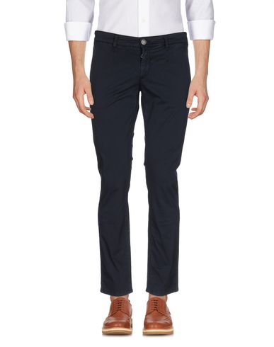 Повседневные брюки ALESSANDRO DELL'ACQUA 36955938RJ