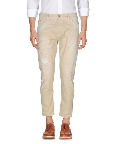 Повседневные брюки YES LONDON 36956714IH