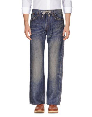 Повседневные брюки JUNYA WATANABE COMME DES GARCONS MAN X LEVI'S 36957342RB