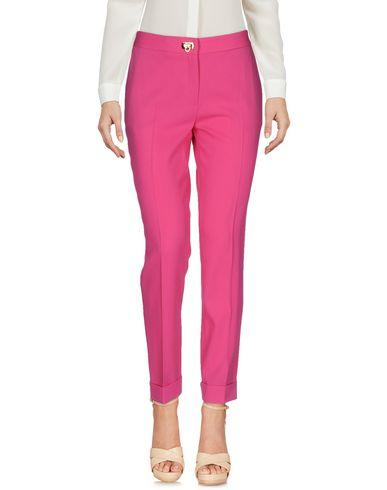 Повседневные брюки SALVATORE FERRAGAMO 36957615UP