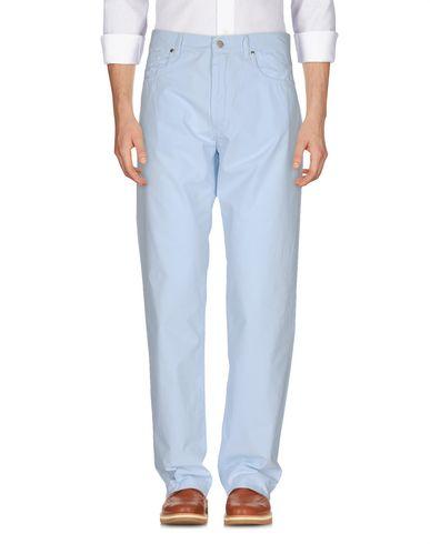 Повседневные брюки CANALI SPORTSWEAR 36957779IA