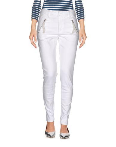 Джинсовые брюки PRADA 36957875SN
