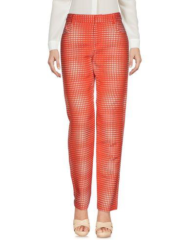 Повседневные брюки EMANUEL UNGARO 36958093WH