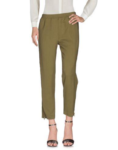 Повседневные брюки NUDE 36958288SC