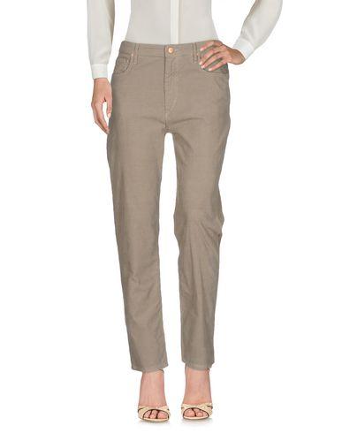 Повседневные брюки ISABEL MARANT TOILE 36958612GO