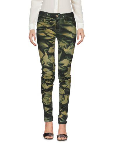 Повседневные брюки PLEIN SUD JEANIUS 36959107BS