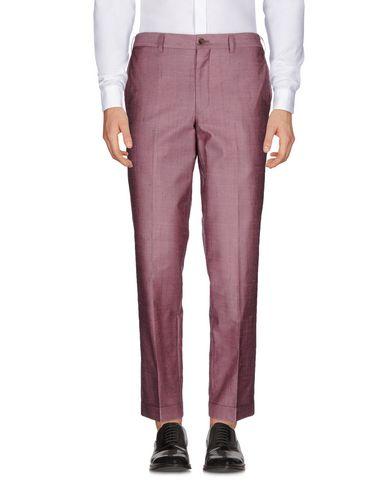 Повседневные брюки COMME DES GARCONS HOMME PLUS 36959855KG