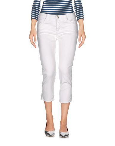 Джинсовые брюки VERSACE JEANS COUTURE 36960097AI