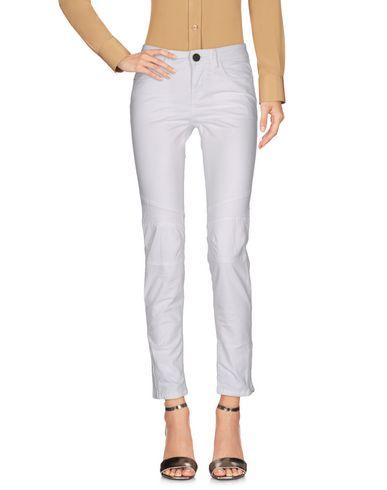 Повседневные брюки TWIN-SET JEANS 36960678KL