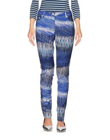 Джинсовые брюки KENZO 36960857OL