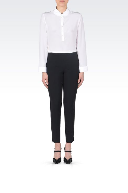 Pants: Pants Women by Armani - 2