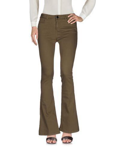 Повседневные брюки HOTEL PARTICULIER 36961269LM