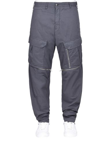 30308 VENTED CARGO PANTS WITH DROP POCKET (COMFORT POPLIN, MESH)