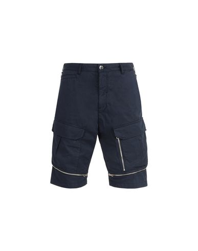 L0208 VENTED CARGO SHORTS WITH DROP POCKET (COMFORT POPLIN, MESH)