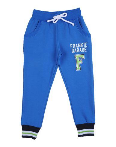 FRANKIE GARAGE ボーイズ 0-24 ヶ月 パンツ ブルー 23-24 コットン 95% / ポリウレタン 5%