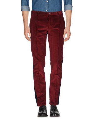 Повседневные брюки DOLCE & GABBANA 36962089KN