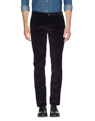 Повседневные брюки DOLCE & GABBANA 36962089SU