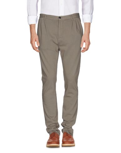 Повседневные брюки VINCENT COUTURE 36962137QC