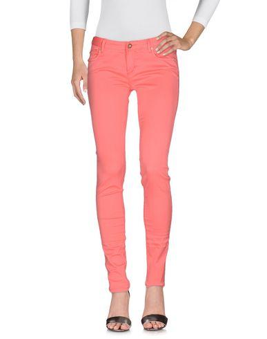 Джинсовые брюки FRACOMINA 36962611HP