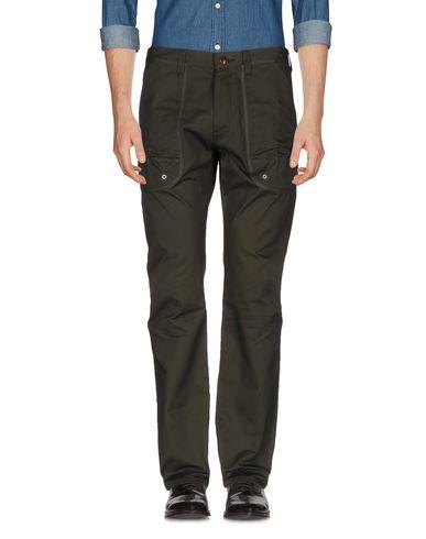 Повседневные брюки JUNYA WATANABE COMME DES GARCONS MAN 36963859SS
