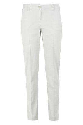 Armani Pantaloni classici Donna pantaloni in cotone modal