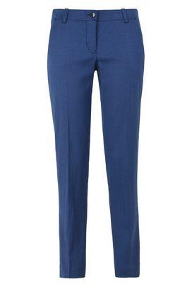 Armani Pantaloni classici Donna pantaloni in misto cotone stretch fantasia jacquard
