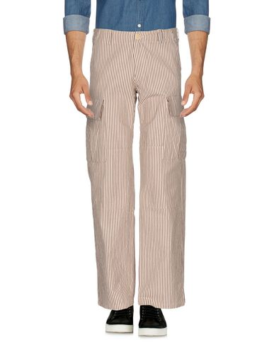 Повседневные брюки P.A.R.O.S.H. 36964145RX