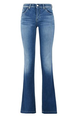 Armani Jeans 5 Tasche Donna j02 jeans flair fit 5 tasche