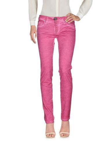 Повседневные брюки PLEIN SUD JEANIUS 36964618MC
