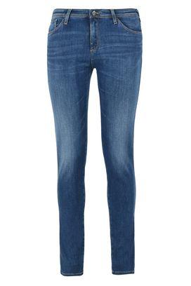 Armani Jeans 5 poches Femme denim