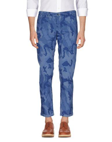 Повседневные брюки RE-HASH 36964918IB