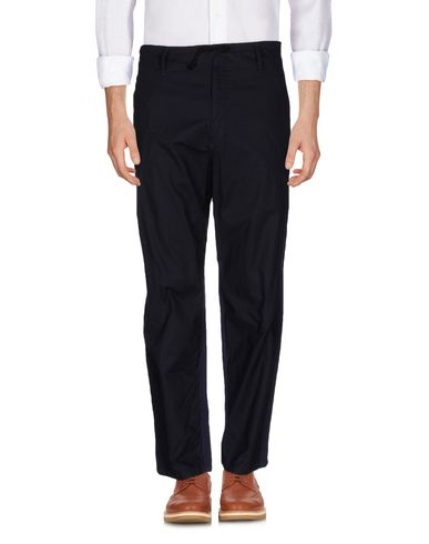 Повседневные брюки YOHJI YAMAMOTO POUR HOMME 36965097EX