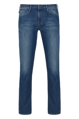 Armani Jeans Men j06 slim fit 5-pocket jeans