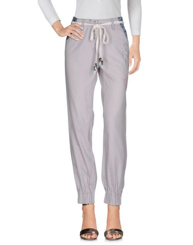 Джинсовые брюки DESIGUAL 36967089GF
