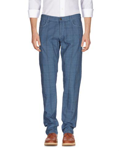 Повседневные брюки TRUSSARDI JEANS 36967354XT